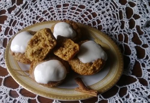 muffinki marchewkowe1