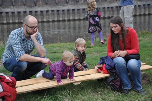 piknik dzieci
