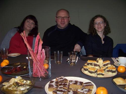 blogerzy wigilia