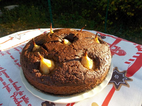 ciasto z gruszkami2