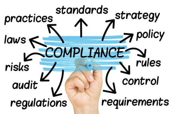Compliance and Risk Bear Down on the Organization