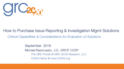 2016-09-how-to-purchase-issue-reporting-investigation-management-solutions-platforms