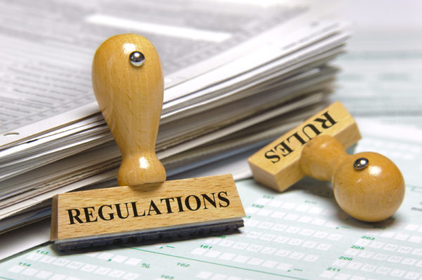 Compliance: An Integral Part of Risk Management