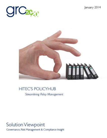 2014-01_Solution-Viewpoint_Hitecs-PolicyHub_Web-Version