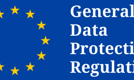 GDPR Compliance Requires a Strategy Supported by Process, Information and Technology
