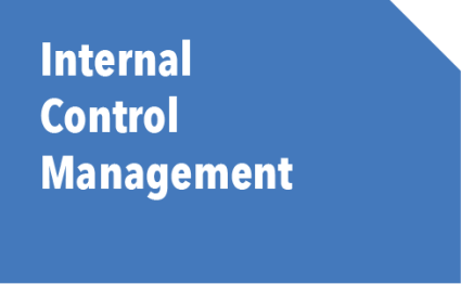 Internal Control Management