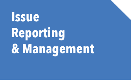 Issue Reporting & Management
