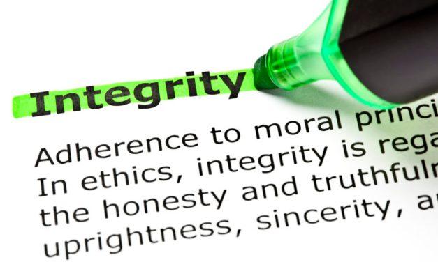 GRC Archetypes: Compliance & Ethics Management