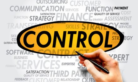 Internal Control Management by Design