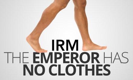 The IRM Emperor (Gartner) Has No Clothes
