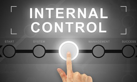 Maintaining Internal Controls in Dynamic and Distributed Business