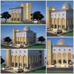 Masjid Al Falaq Gerlong Bandung