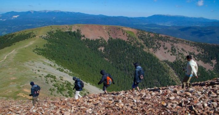 Hiking-at-Philmont-2