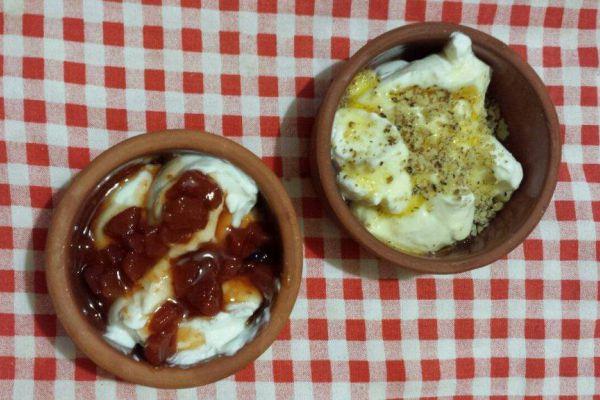 grcki jogurt