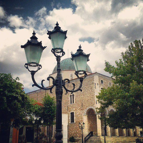 agios petros grčko selo