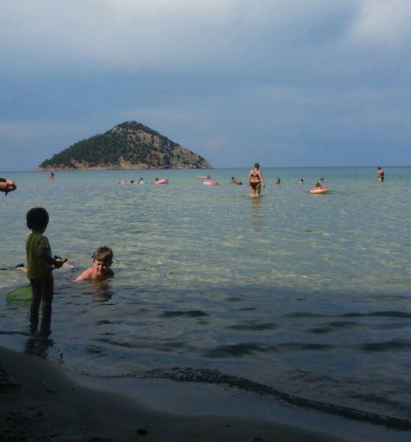 Plaža Paradiso