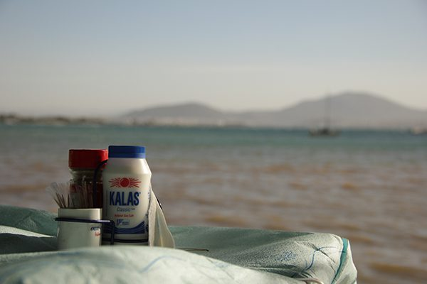 život u atini grčka