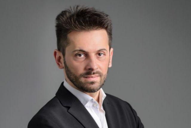 VASILIOS PROVELEGIOS - TREĆA GENERACIJA GRKA U SRBIJI
