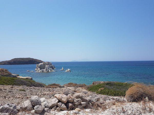 ostrvo kimolos kikladi grčka