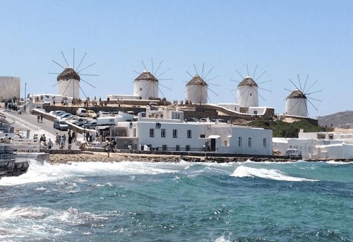 mikonos povoljno na grčka ostrva
