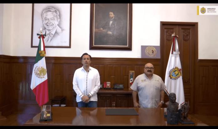 Apoyos económicos para municipios de Veracruz