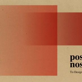το Design συναντά την ουτοπία