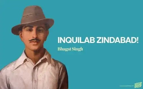 Remove term: Famous Slogans by Indian Freedom Fighters Famous Slogans by Indian Freedom Fighters