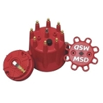 MSD GM HEI  Distributor Tower Cap and Rotor Kit