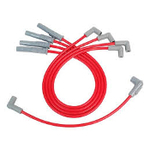 Scott Performance Ford 2300 Spark Plug Wires 8 MM