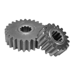 Winters 10 Spline Quick Change Gears 23/25 Set # 6