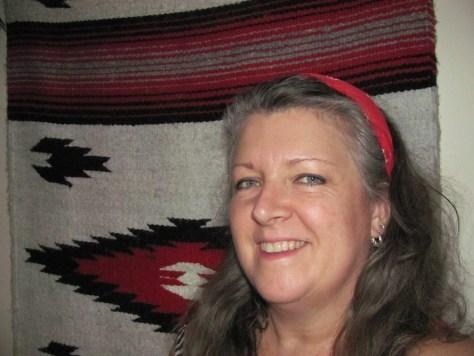 Cindy Bio Picture