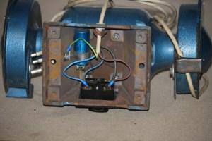 Bench grinder | Greasophile