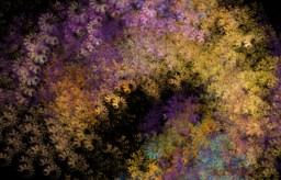 fabric floral design