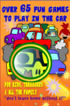 Fun Car & Travel Games for kids, teenagers and all the family on short or long journeys!