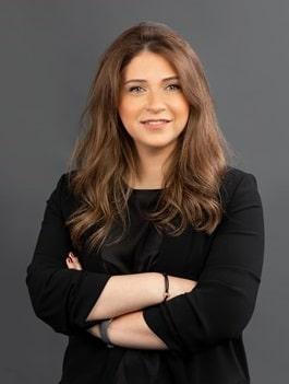 Cheryl Matar