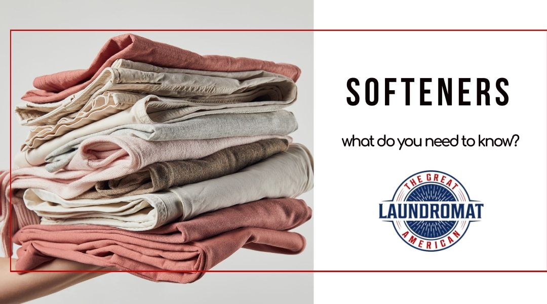 What You Need to Know About Softeners