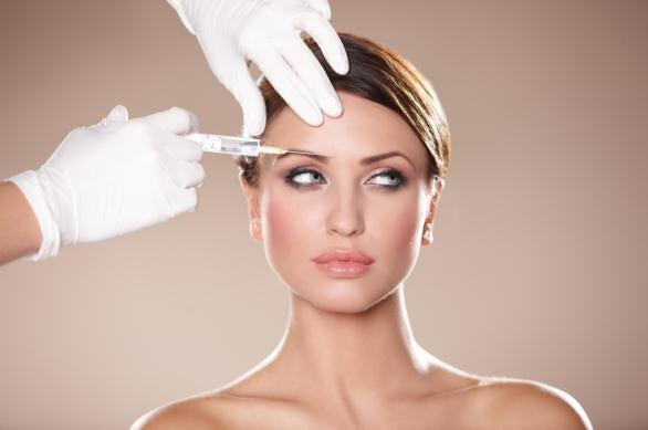 how safe is botox injection
