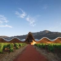 Great Atmosphere, Santiago Calatrava, Architecture