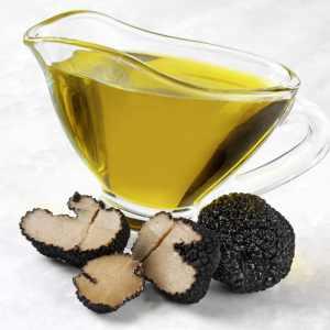 GBOF Truffle oil