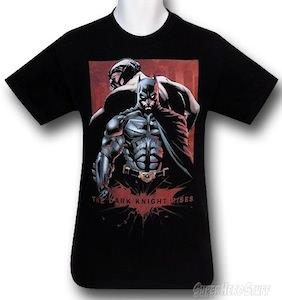 Bane And Batman Back To Back