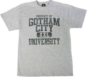 Gotham City University