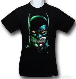 Scary Batman t-shirt