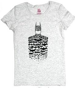 The Symbols Rises t-shirt