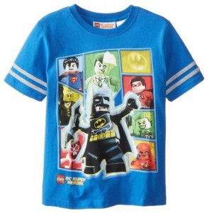 LEGO Batman Batarang T-Shirt