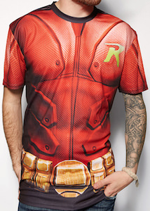 Robin Costume T-Shirt