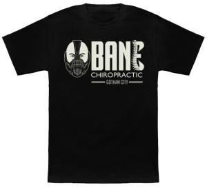 Bane's Chiropractic Clinic T-Shirt