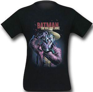 Batman The Killing Joke T-Shirt