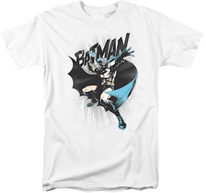 Batman Batarang By Jim Lee T-Shirt