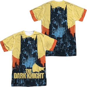 Batman The Dark Knight T-Shirt