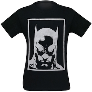 Batman Framed T-Shirt